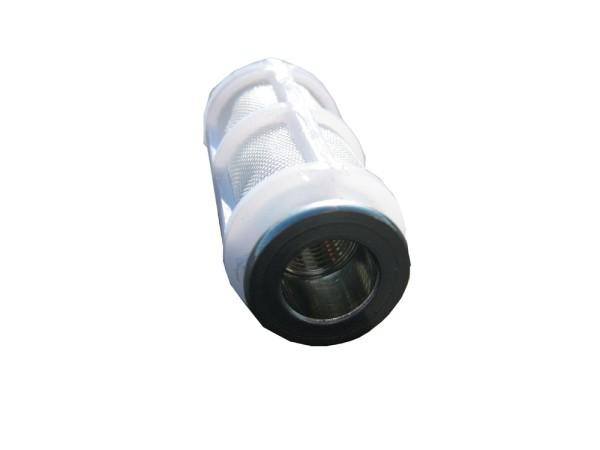 Sirokko OETF10 Dieselfilter mit Schauglas