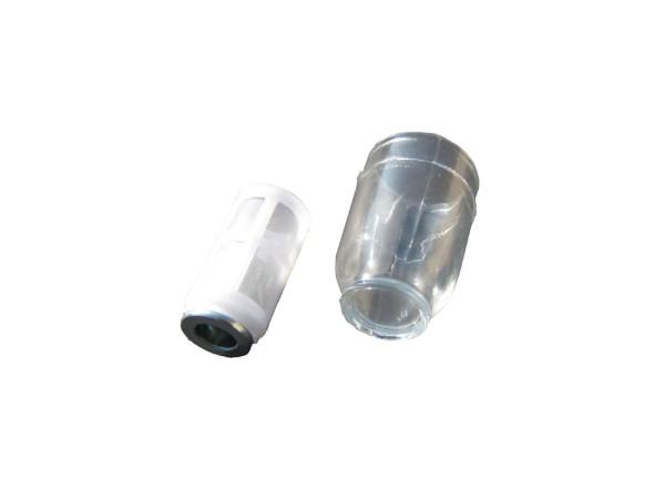 Sirokko OETF10 Dieselfilter mit Schauglas und Dichtring