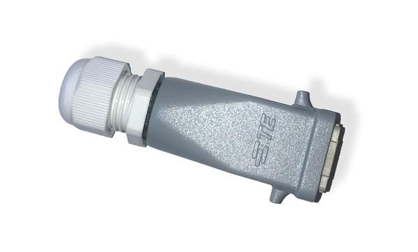 Thermostat-Anschluß-Stecker Dieselheizung, Ölbrenner