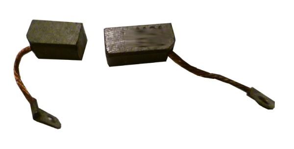 Sirokko 241 - 266.01 Kohlebürsten